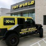 Tint World Truck