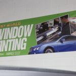 Window Tinting Banner