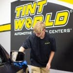Tint World Grand Opening