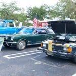 Tint World Coconut Creek classic cars