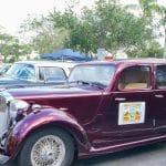 old cars Tint World Coconut Creek