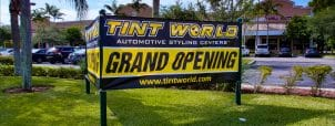 Tint World Coconut Creek